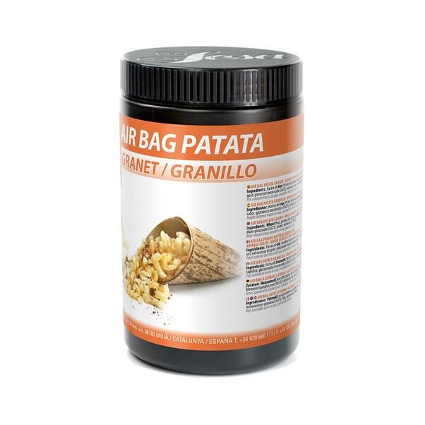 AIR BAG de Cartofi, Granule, 750 g - SOSA
