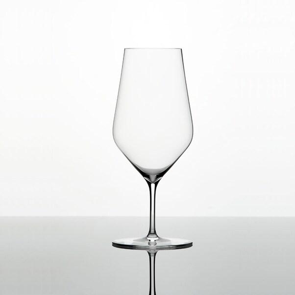 Pahar Apa, Cristal, 400 ml, Set 2 Pahare - Zalto, Austria