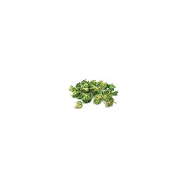 Broccoli Liofilizat, 30 g - SOSA