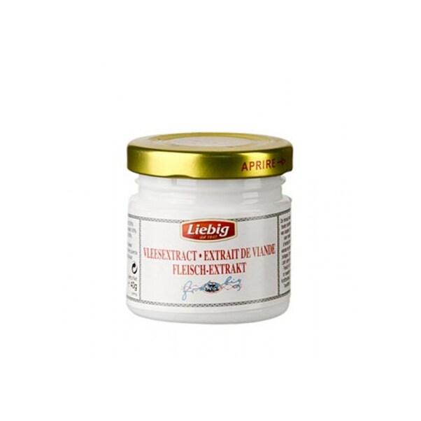 Extract din Carne de Vita, 40 g - LIEBIG