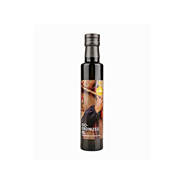 Ulei de Arahide, Presat la Rece, BIO, 250 ml - Fandler, Austria